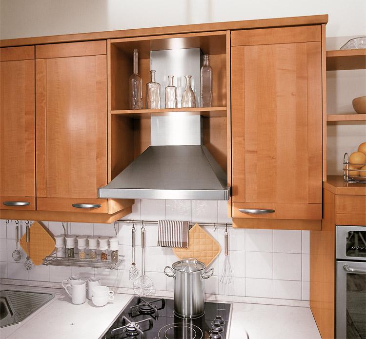 Kuhinje svea hortenzija